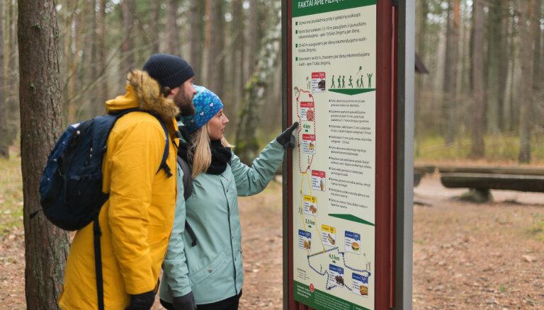 No briežu SPA līdz dusmu terapijai – neparasti piedāvājumi Lietuvā