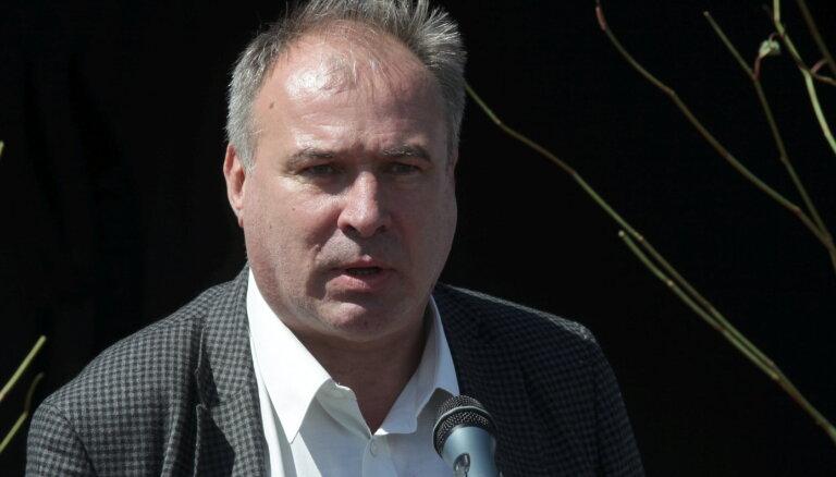 Garkalnes domes vadība VK pārmetumus neatzīst; opozīcija rosinās priekšsēdētāja atstādināšanu