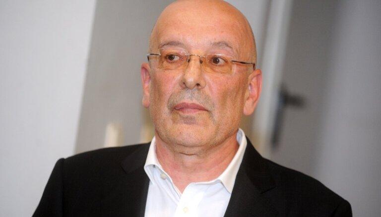 Dmitrijs Krupņikovs: Labas gribas atlīdzinājums ebreju kopienai ir īpašs risinājums īpašai vēsturiskai situācijai