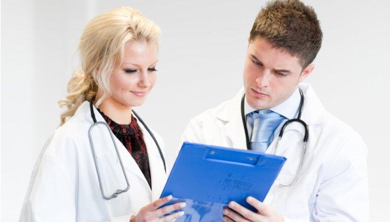 Минздрав: для повышения зарплат медикам нужно 640 миллионов евро