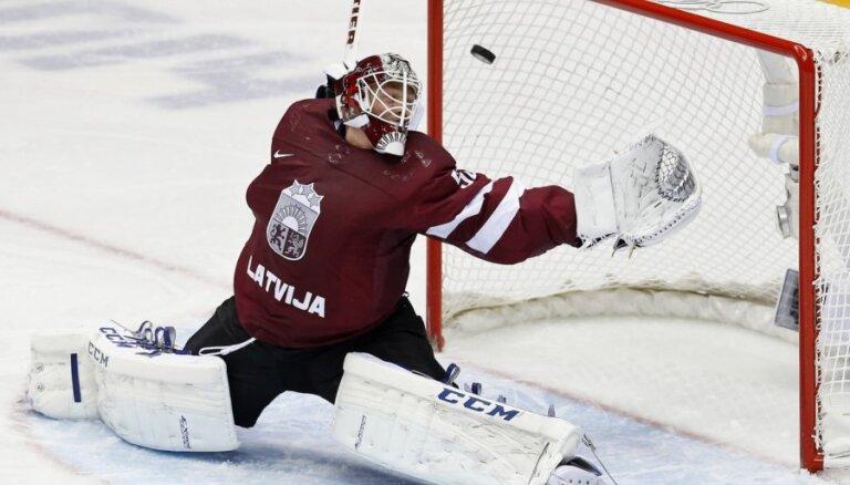Gudļevskis noslēdz divvirziena līgumu uz vienu sezonu ar 'Islanders'