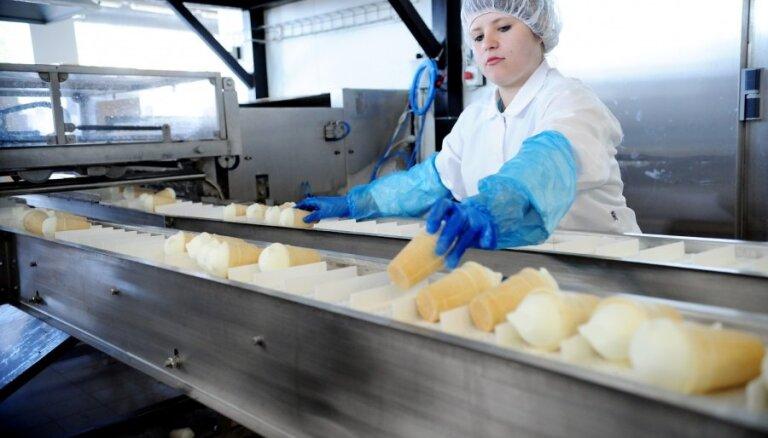"""'Food Union"""" grupas uzņēmumu Latvijā kopējais apgrozījums pērn saglabājies iepriekšējā gada līmenī"""
