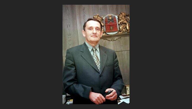 Предоставить негражданам право избирать самоуправления было бы несправедливо, считает мэр Риги