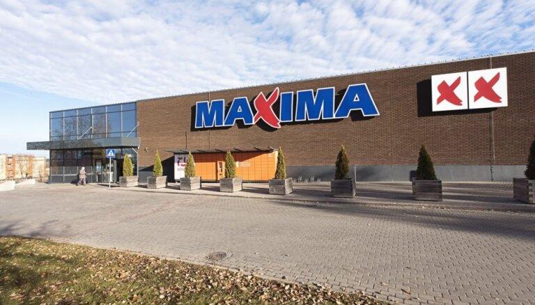 В декабре Maxima откроет еще четыре магазина