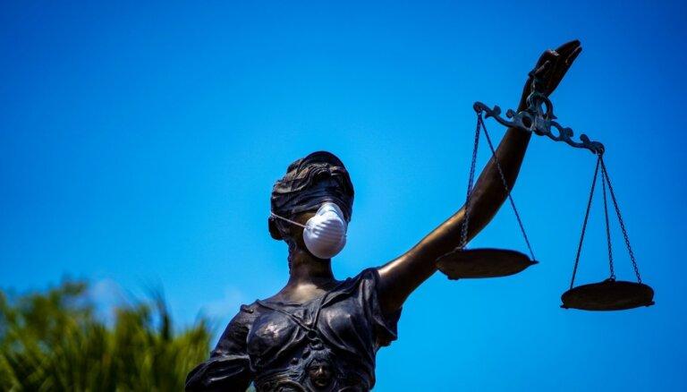 Video: Satversmes tiesa skaidro spriedumu par Stambulas konvencijas atbilstību Satversmei