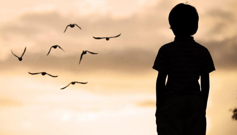 """""""Забытая болезнь"""": история матери, которая потеряла сына из-за осложнений после кори"""