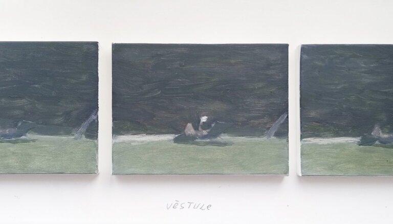 Jaunajā galerijā 'Smiļka' būs Romana Korovina un Semjona Haņina izstāde
