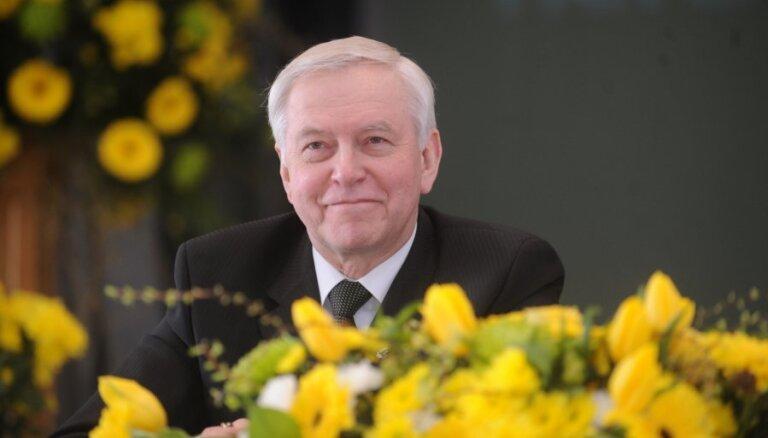 Brigmanis: Eigimam kļūstot par Daugavpils mēru, uzlabotos sadarbība valdības līmenī