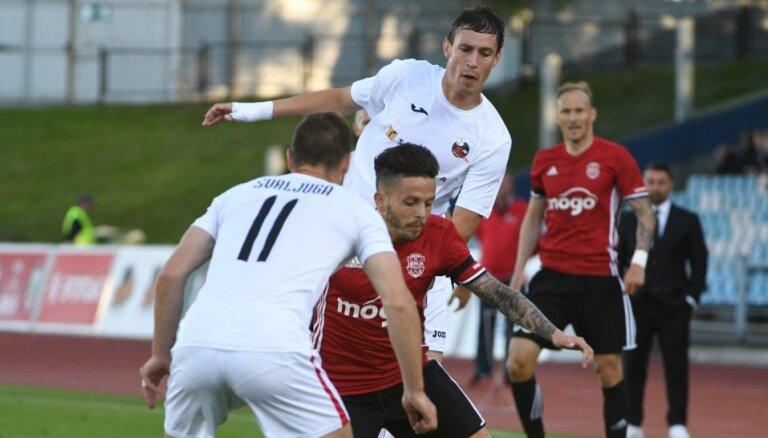 """Лига Европы: """"Арка"""" Штейнбора, а также российские и литовские клубы победили"""