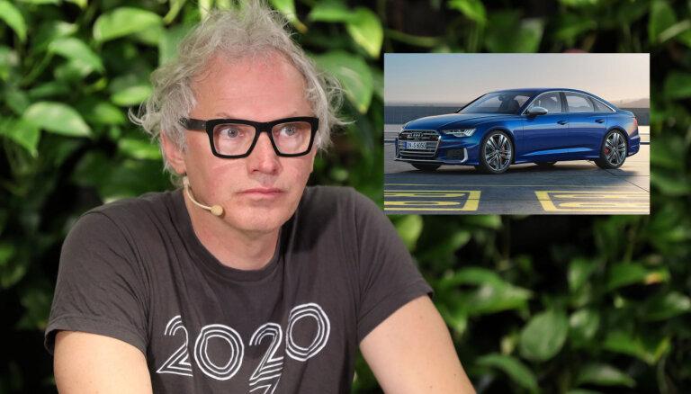 Автомобильный эксперт: латвийцы как дураки покупают то, что годится только для немецких дорог