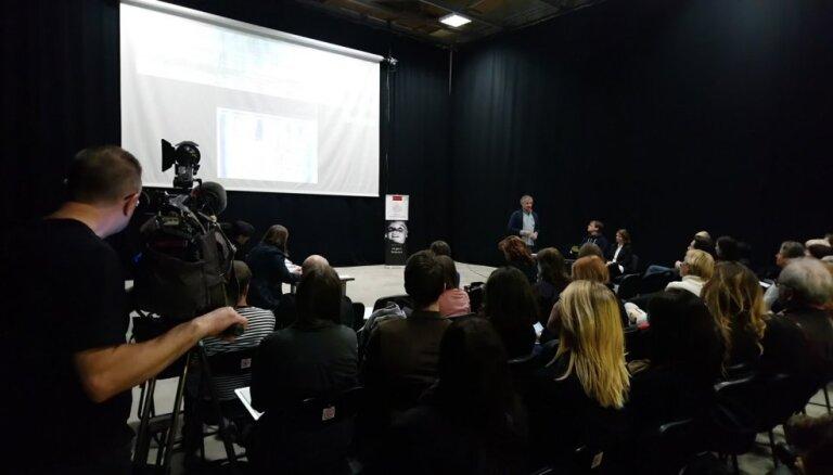 NKC piešķir finansējumu 14 jaunām latviešu filmām; taps trīs komēdijas