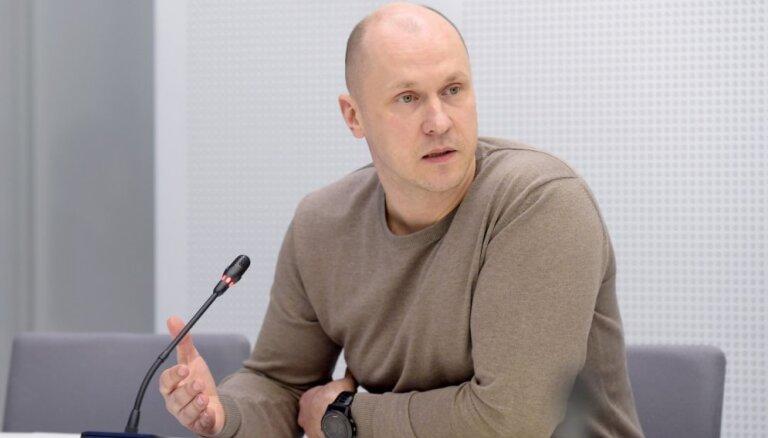 'Rīgas kartes' valdē ieceļ 'Rīgas satiksmē' strādājošo Meirānu
