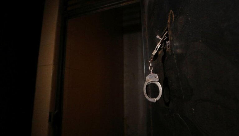 Италия: гражданин Латвии попался на краже автомобиля