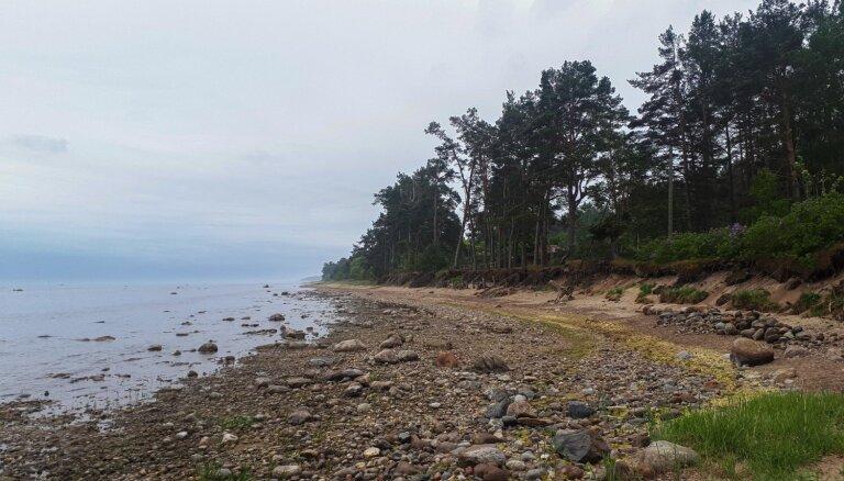 Jūrtakas un Mežtakas pārgājienu maršrutus pagarinās Kurzemē un Lietuvā