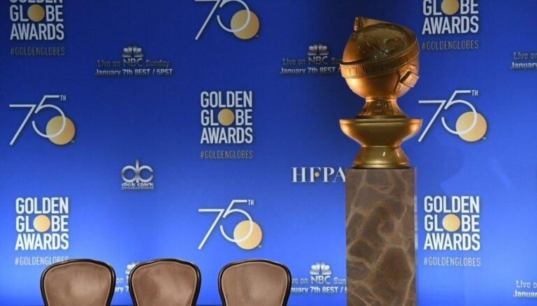 Covid-19 dēļ maina noteikumus filmu izvirzīšanai 'Zelta globusiem'