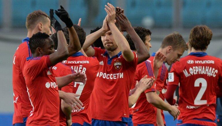 ВИДЕО: Определились финалисты Кубка России по футболу