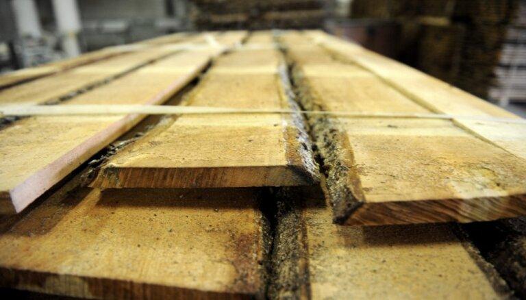 Минземледелия: экспорт деревянной мебели за восемь месяцев уменьшился на 8,1%