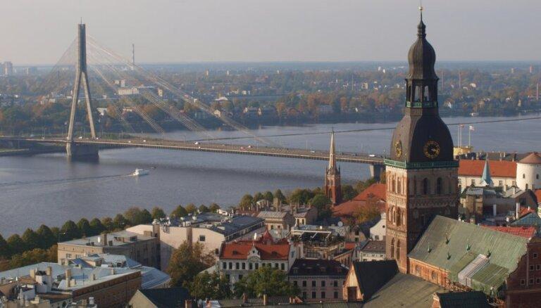 2016. gada investīciju programmas izdevumi Rīgā varētu pārsniegt 50 miljonus eiro