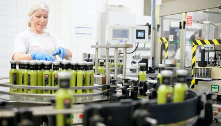 Orkla Latvija вложит четыре миллиона евро в развитие производства Spilva