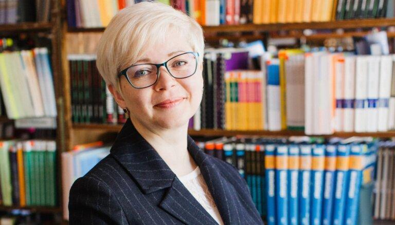 Oksana Lentjušenkova: Attālinātais darbs – produktivitāte vs izdegšana