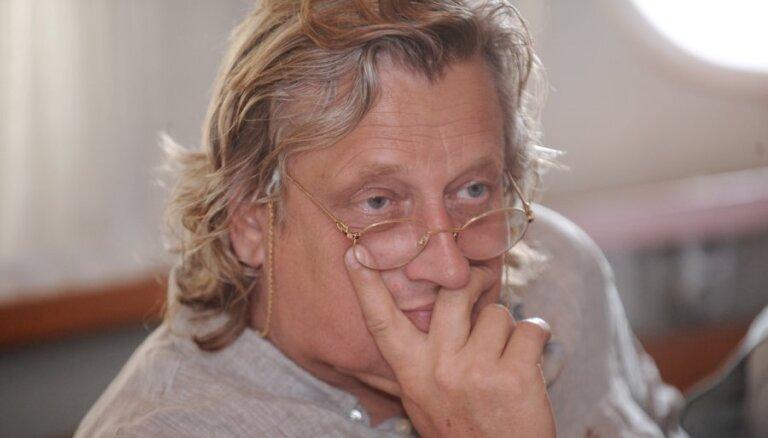 Zigmars Liepiņš: muļķības, ka kultūras ministram jābūt nozares speciālistam