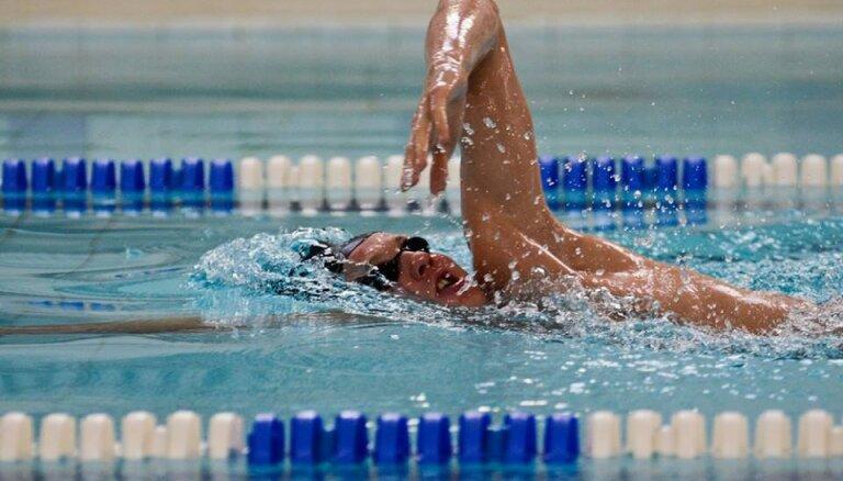 Latvijas peldētājiem vietas trešajā desmitā pasaules čempionātā 25 metru baseinā