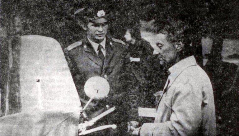 Lietuva bijusi PSRS donorvalsts jau pirmajā okupācijas desmitgadē, secināts pētījumā