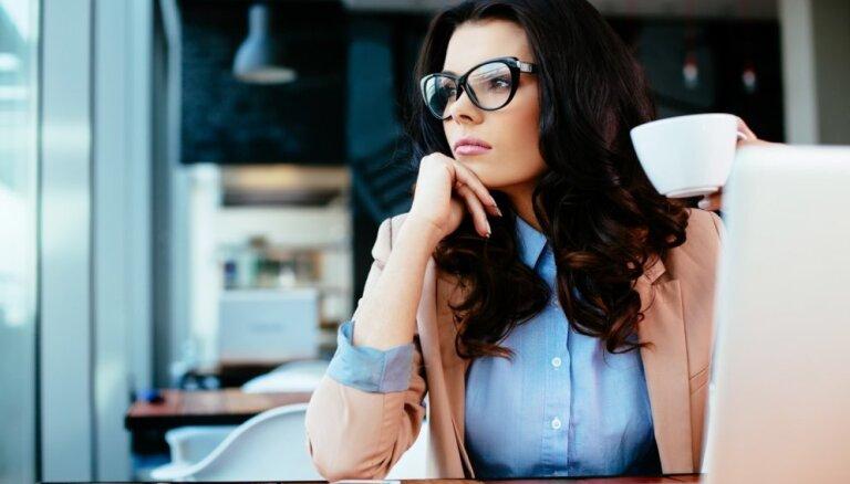 Три вещи, которые вы не должны терпеть на работе