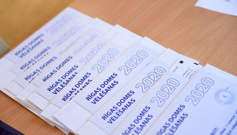 СГБ проверила информацию о возможном противозаконном влиянии на избирателей: нарушений не выявлено