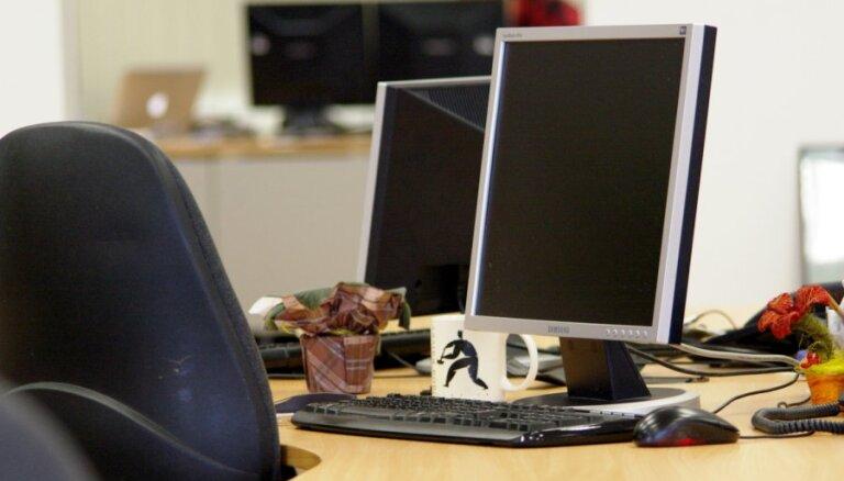 Опрос: 49% предпринимателей ожидают возвращения работников в офисы