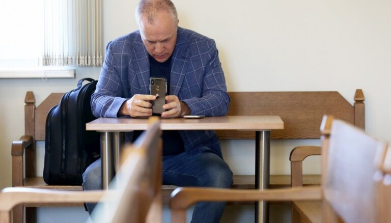 Noraida prokurores lūgumu apcietināt 'Latvenergo' pamatlietā sasirgušo apsūdzēto