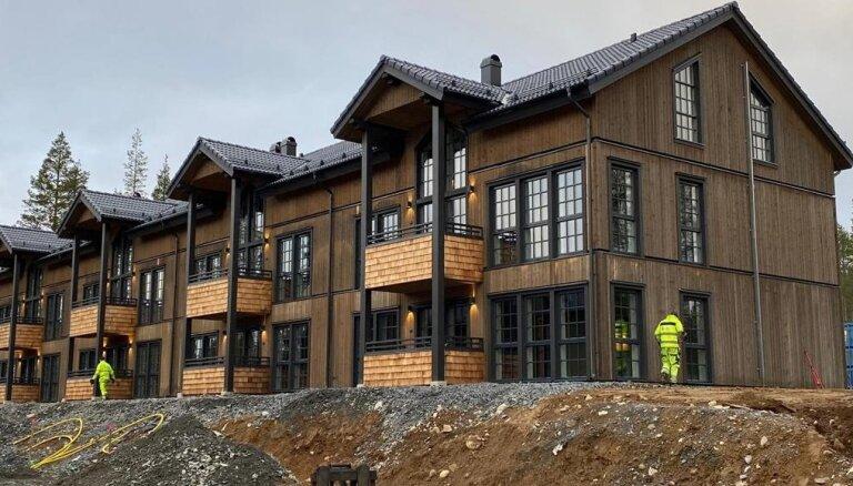 'Silver Standart Houses' saņem 500 000 eiro kredītu ražotnes paplašināšanai