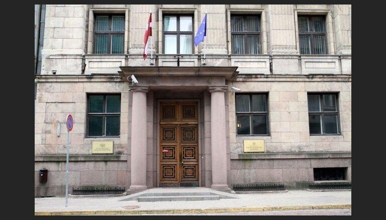 FM rosina Fiskālās disciplīnas likumu un budžeta grozījumu ierobežošanu