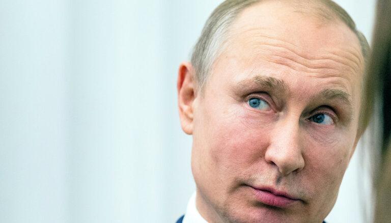 Путин рассчитывает на отсутствие импульсивности у Байдена