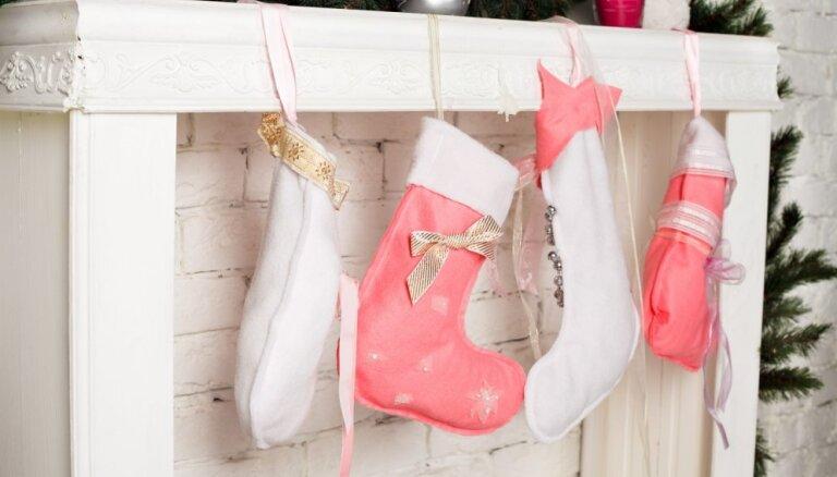 11 Latvijā radītu gardumu idejas, ko ielikt Ziemassvētku zeķē
