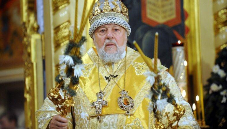 Православное Рождество в Латвии: богослужения в храмах пройдут с учетом чрезвычайной ситуации