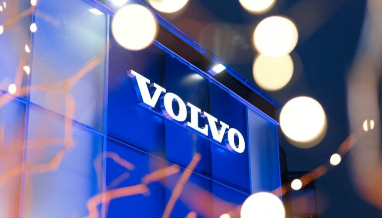 Volvo установит в автомобилях анализаторы опьянения и усталости водителей