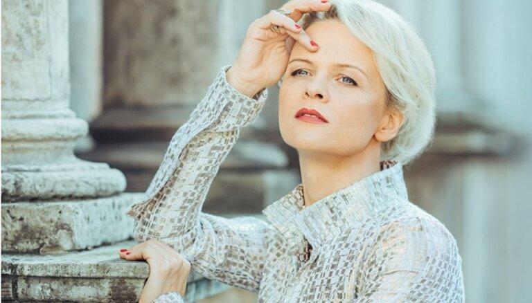 Ivetas Apkalnas labdarības koncerts no Latgales vēstniecības 'Gors'. Video pirmizrāde