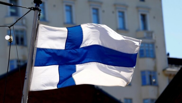 Somija otro gadu pēc kārtas atzīta par pasaulē laimīgāko valsti