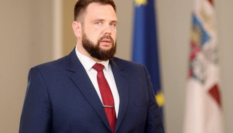 Ekonomikas ministrija neizpratnē par tūrisma nozaru organizāciju nosūtīto vēstuli Eiropas Komisijai