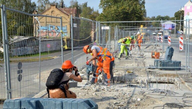 Латвии указали на проблему нехватки рабочей силы