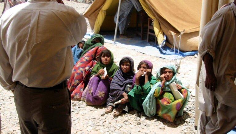 Евросоюз отдаст Нобелевскую премию мира детям