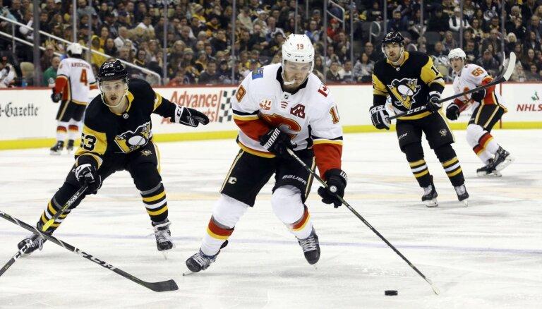 NHL nemainīs Stenlija kausa izcīņas formātu