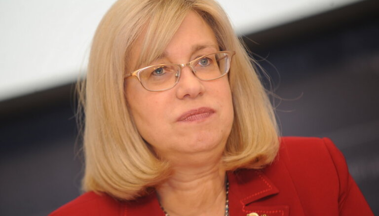 Спор о кандидатуре ректора: Латвийский университет готов подать в суд на правительство