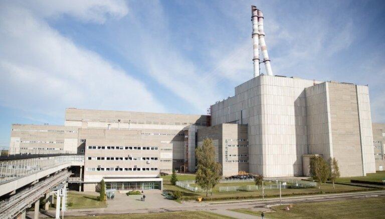 Европарламент выделил 780 млн евро на закрытие Игналинской АЭС