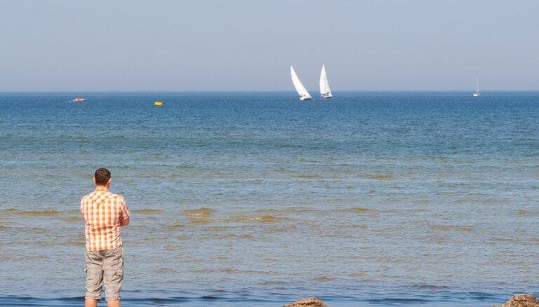 Sestdien Pāvilostā sportos un priecāsies zvejnieku stilā