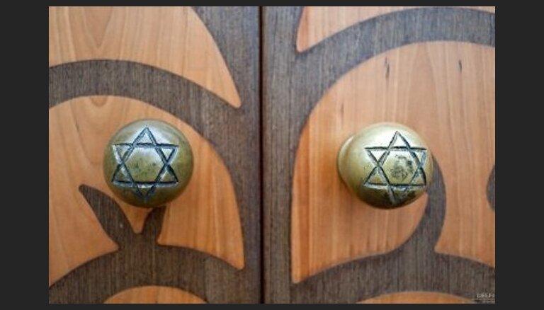 Kiršteins ebrejiem iesaka 'neatkārtot 1940.gada kļūdas'