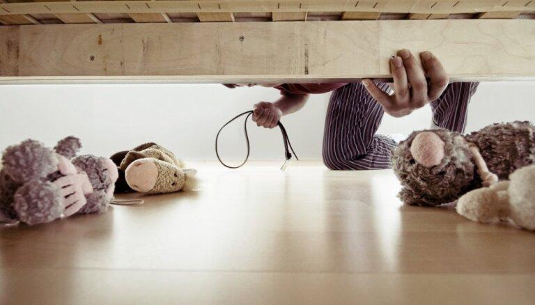 47% sabiedrības pieļauj bērna disciplinēšanu ar sišanu, liecina aptauja