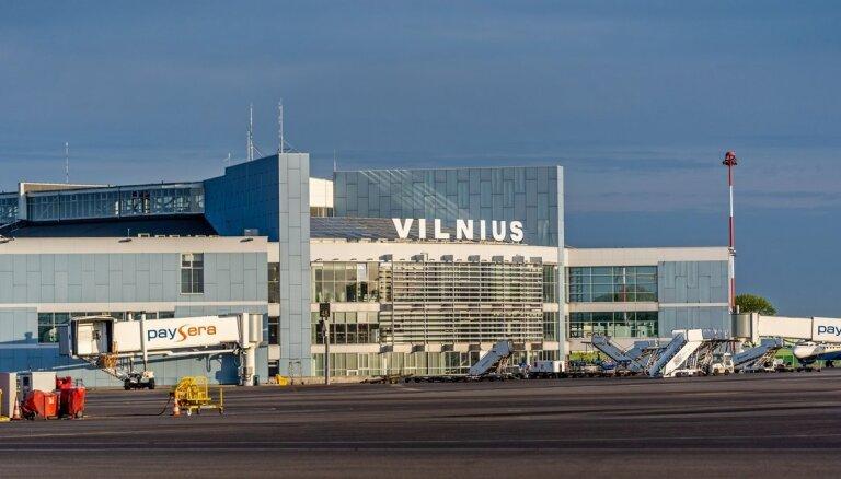 Литва разрешила airBaltic новый маршрут из Вильнюса