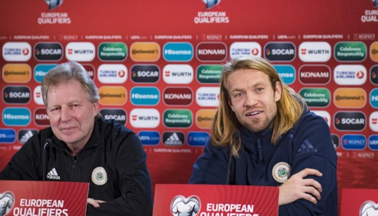 'Delfi' no Touršhavnas: Starkovs un Gorkšs cer uz neveiksmju sērijas pārtraukšanu